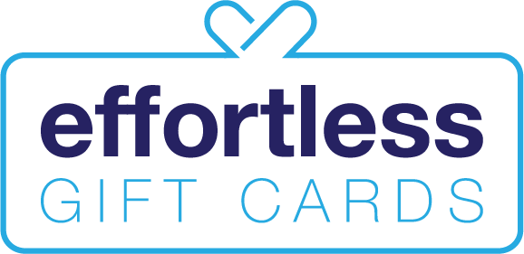 Effortless Gift Cards Logo, effortlessgiftcards.com
